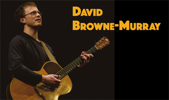 David Browne-Murray